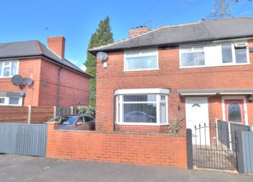 Charnwood Road, Blackley, Manchester M9. 3 bed semi-detached house for sale
