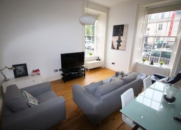 Thumbnail 2 bed flat to rent in 2B West Craibstone Street, Aberdeen
