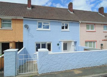 Thumbnail 3 bed terraced house for sale in 46 Fleming Crescent, Haverfordwest, Pembrokeshire