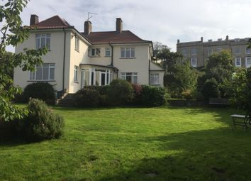 Thumbnail 4 bed detached house to rent in Battery Lane, Portishead, Bristol