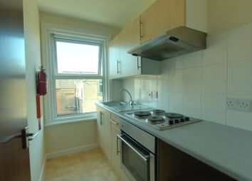 Thumbnail 1 bed maisonette to rent in Moore Street, Blackpool