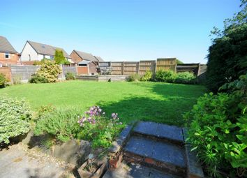 Thumbnail 3 bed detached house for sale in Montgomery Close, Baxenden, Accrington