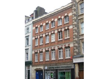 Thumbnail 4 bed flat to rent in Baldwin Street - First Floor, City Centre