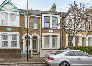 Thumbnail 3 bed terraced house for sale in Melford Road, Leytonstone