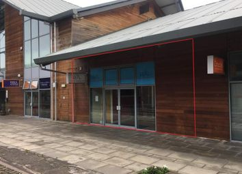 Thumbnail Leisure/hospitality to let in Unit 18, City Quay, Camperdown Street, Dundee