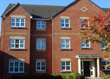 Thumbnail 2 bed flat to rent in Palatine Street, Denton, Manchester