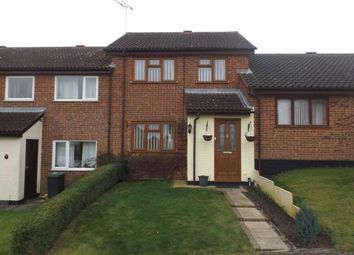 Thumbnail 3 bed terraced house for sale in Great Blakenham, Ipswich, Suffolk