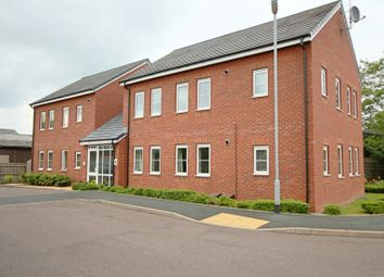 Thumbnail 1 bedroom flat for sale in Salt Works Lane, Weston, Stafford