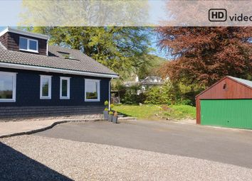 Thumbnail 5 bed semi-detached house for sale in Muckhart, Dollar