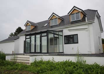 Thumbnail 4 bed detached house for sale in Chawleigh, Chulmleigh