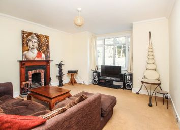 Thumbnail 3 bed flat for sale in Firbank Road, Bournemouth