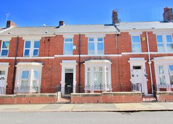 3 bed terraced house for sale in Wingrove Avenue, Newcastle Upon Tyne NE4