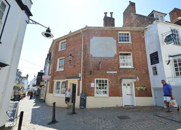 Thumbnail Commercial property for sale in The Old Alarm, Lymington