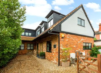Thumbnail 4 bed barn conversion for sale in Penyston Road, Maidenhead, Berkshire
