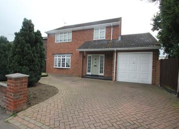 3 bed detached house for sale in Abbey Road, Hullbridge, Hockley SS5