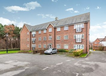 Thumbnail 2 bed flat for sale in Farriers Lea, Haywards Heath