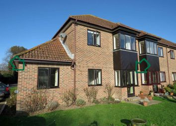 Thumbnail 2 bed flat for sale in Station Road, Hayling Island