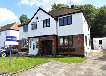 Thumbnail 3 bed semi-detached house for sale in Arcadian Avenue, Bexley, Kent