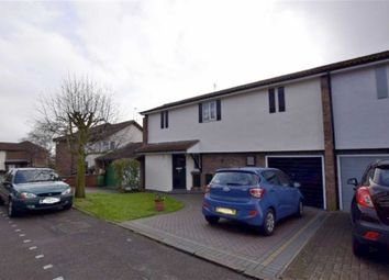 Thumbnail 3 bed semi-detached house for sale in The Vale, Basildon, Essex