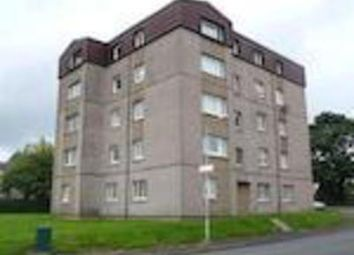 Thumbnail 1 bed flat for sale in Jerviston Court, Motherwell, North Lanarkshire