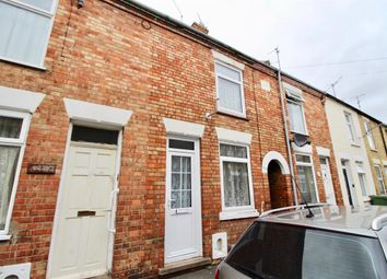 Thumbnail 2 bedroom terraced house to rent in Bedford Street, Peterborough