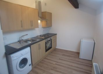 Thumbnail 1 bed flat for sale in Buckingham Road, Tuebrook, Liverpool