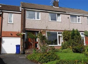 Thumbnail 5 bed semi-detached house for sale in Prairie Crescent, Burnley