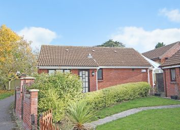 Thumbnail 2 bed detached bungalow to rent in Danvers Way, Westbury, Wiltshire