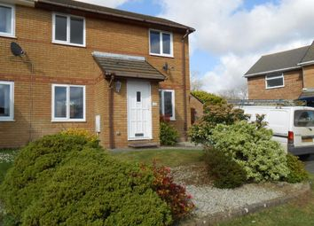 Thumbnail 2 bed detached house to rent in Homer Water Park, St Stephen, St Austell