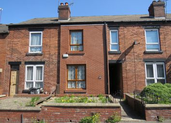 2 bed terraced house for sale in Main Road, Sheffield S9