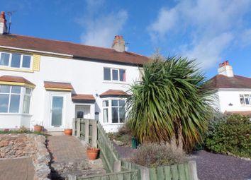 2 bed terraced house for sale in Bryn Pydew Road, Llandudno Junction LL31