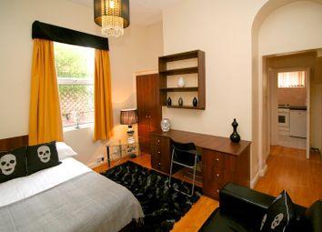 Thumbnail 1 bedroom flat to rent in Flat 3, 9 Brookfield Road, Headingley
