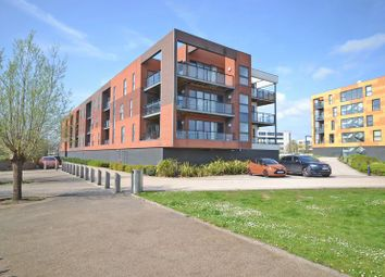Thumbnail 1 bedroom flat to rent in Stylish Apartment, Usk Way, Newport