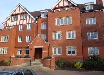 Thumbnail 2 bedroom flat to rent in Warwick Road, Coventry