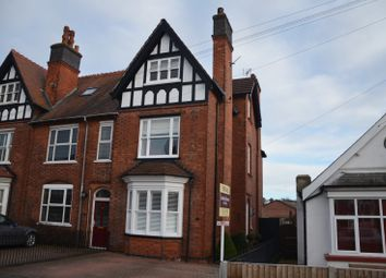 Thumbnail 4 bed property for sale in Lower Packington Road, Ashby De La Zouch