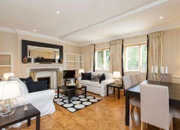 Thumbnail 3 bed terraced house to rent in Frognal, London