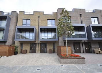 Thumbnail Property to rent in Sir Alexander Close, Acton