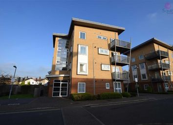 Thumbnail 2 bed flat for sale in Whitehall Close, Borehamwood, Hertfordshire