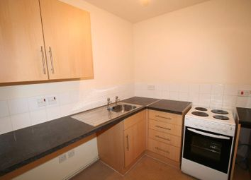 Thumbnail 1 bedroom flat to rent in Market Street, Whitworth, Rochdale
