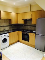 Thumbnail 1 bed flat to rent in Arcadian Gardens, London