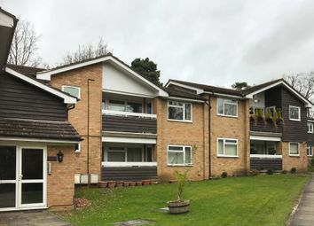 Thumbnail 1 bed flat for sale in Bower Hill, Epping