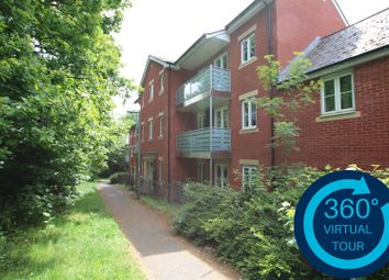 2 bed flat to rent in Dart Walk, Southam Fields, Exeter EX2