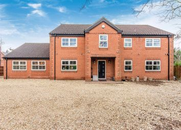 Thumbnail 6 bedroom detached house for sale in Wentworth Court, Bawtry, Doncaster