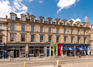 Thumbnail 2 bed flat for sale in 14/6 George IV Bridge, Old Town