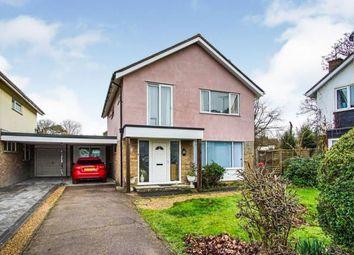 Thumbnail 4 bed detached house for sale in Ceres Place, Felpham, Bognor Regis, West Sussex