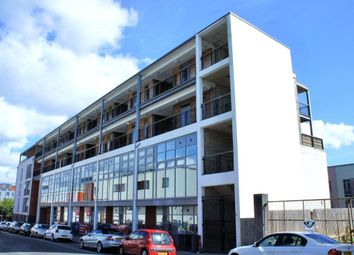 Thumbnail 1 bed flat to rent in George Place, Plymouth, Devon