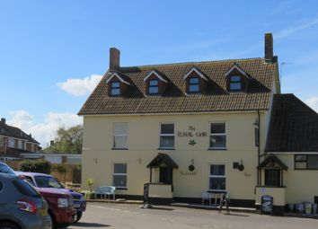 Thumbnail Pub/bar for sale in Stoke St Gregory, Taunton