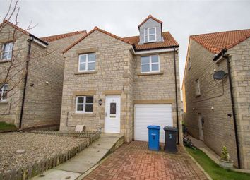 Thumbnail 3 bedroom detached house to rent in Cherry Tree Drive, Tweedmouth, Berwick-Upon-Tweed