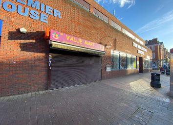 Thumbnail Retail premises to let in High Street, Harrow