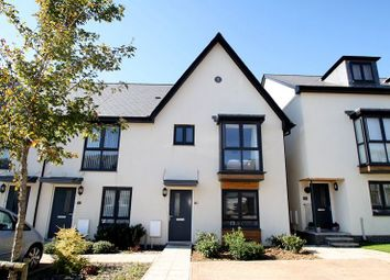 Thumbnail 3 bed semi-detached house to rent in Piper Street, Derriford, Plymouth